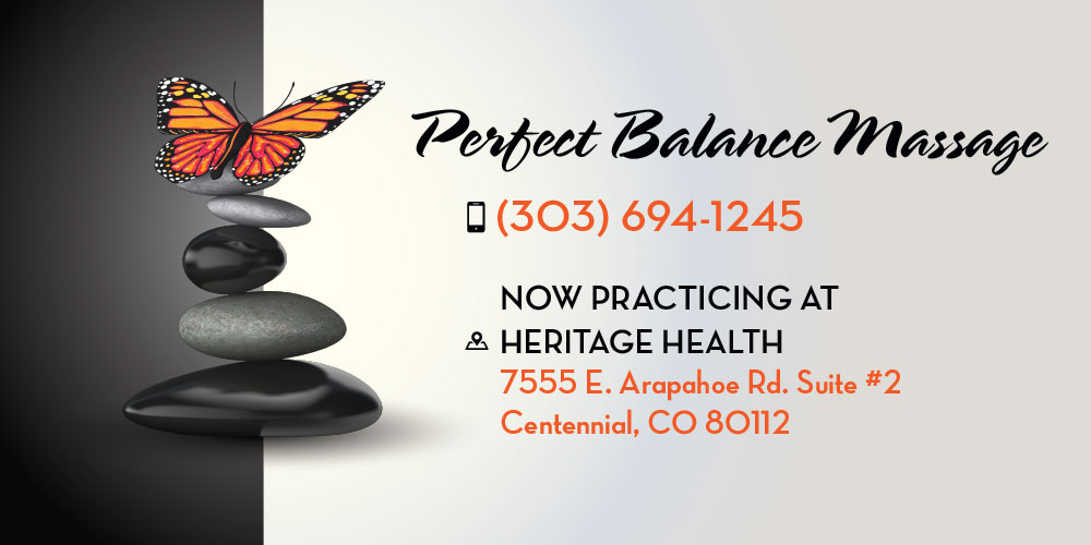Perfect Balance Massage